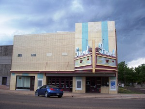 Grand Theater 1