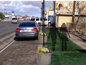 Walkability Improvements